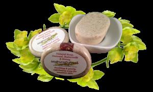Oats Milk and Honey Soap