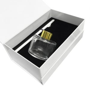 Diffuser Gift Set Clear 200ml