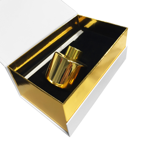 Diffuser Gift Set Gold 200ml