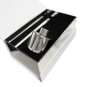 Diffuser Gift Set Silver 200ml
