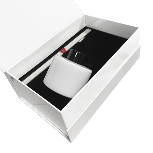 Diffuser Gift Set White 200ml